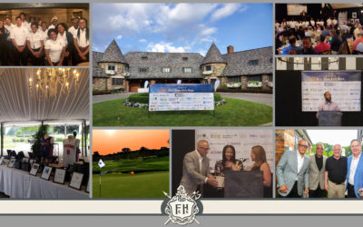 Frank Torre hosts the Annual Liberty Mutual Golf Invitational benefiting Boys Hope Girls Hope of Detroit